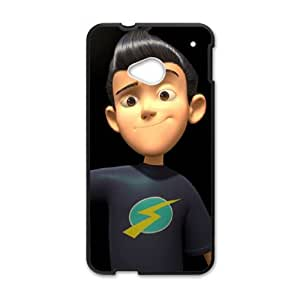 (VGYF) Meet the Robinsons HTC One M7 Cell Phone Case Black