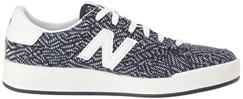 300 Femme New na Baskets Bleu Balance 6WHY7Wqxf5