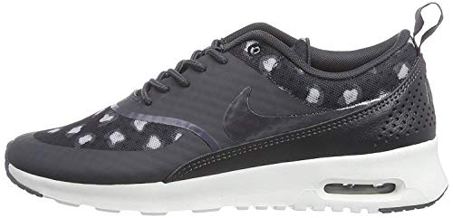 Sneaker Thea white NIKE Grey Air Max black TqxEtPw