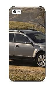 New Subaru Outbacks 19 Tpu Case Cover, Anti-scratch ZippyDoritEduard Phone Case For Iphone 5c