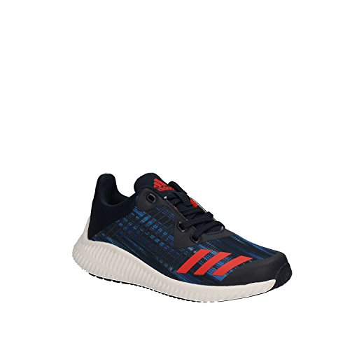 uk availability a41ba 24d3e adidas Fortarun K, Zapatillas Unisex Niños, Azul (MaruniRojbasFtwbla) ...