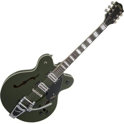 Gretsch G2622T Streamliner Center Block – Torino Green