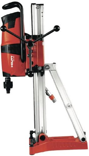 Hilti DD 200 Pro Diamond Core Rig (Anchor Base) - 3423949