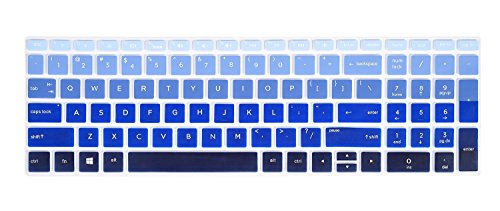 For HP Laptop Keyboard Cover For for 2018 HP ENVY x360 2-in-