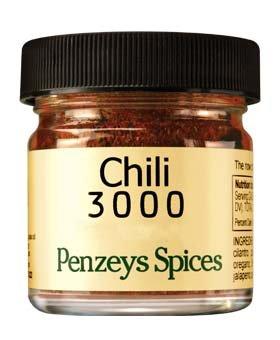 chili 3000 - 4