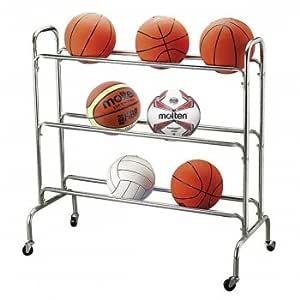 Grevinga - Balón estante de tubo de acero: Amazon.es: Deportes y ...