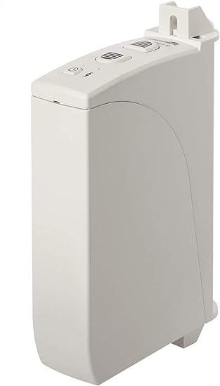 Mini Gurtwickler schwenkbar Gurt 10 14 mm Rollladen Gurtkasten LA 15,2 weiß 12