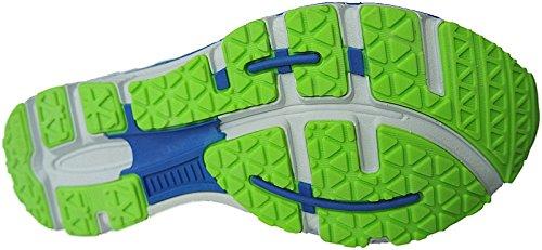 Damen Laufschuhe Turnschuhe Sportschuhe Sneaker gr.36 - 41 nr.1612 royal-grün