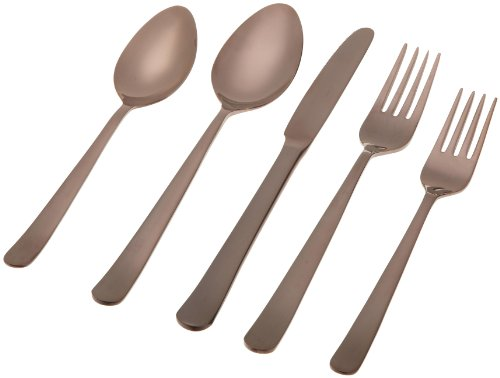 Brown Flatware (Herdmar