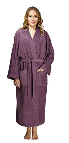 Arus Womens Atlantis Turkish Bathrobe product image