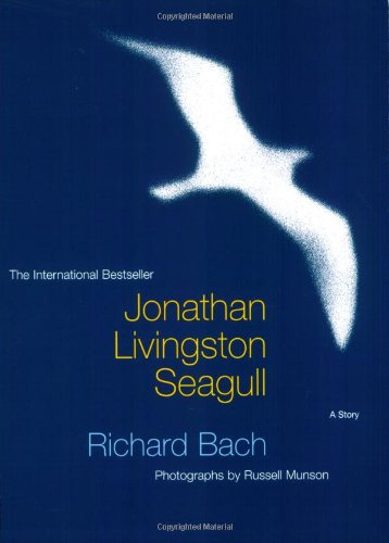 Jonathan Livingston Seagull (1970) (Book) written by Richard Bach