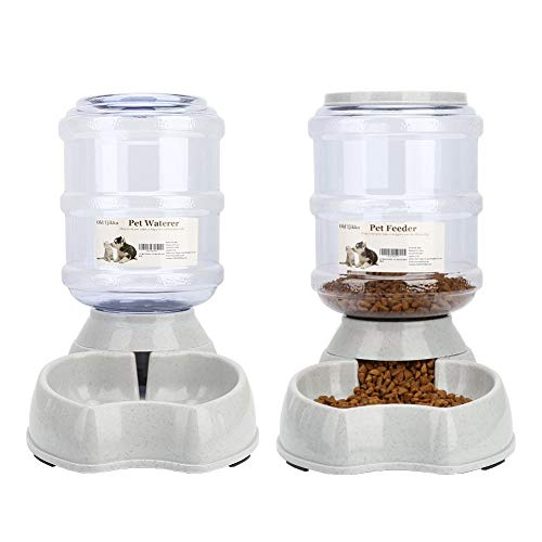 food and water dispenser for dogs - 6