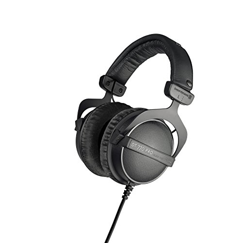 beyerdynamic DT 770 PRO 16 Ohm Limited Black Edition Kopfhörer