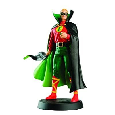 DC Superhero Figurine Collection #41 Golden Age Green Lantern: Toys & Games