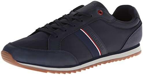 Tommy Hilfiger Men's Fleet Sneaker