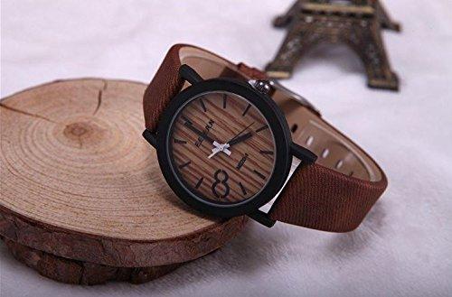 Armbanduhr herren holz