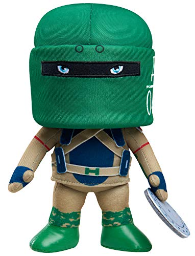 Ubisoft Rainbow 6 Plush - Tatchanka Basic Plush ()