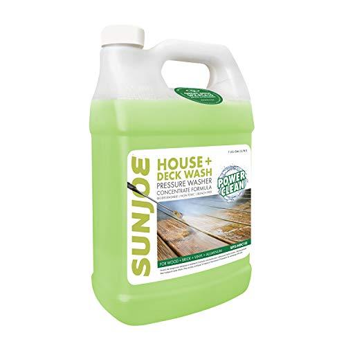 Sun Joe SPX-HDC1G House