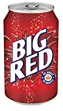 Big Red Soda , 12-Ounce (Pack of 24)