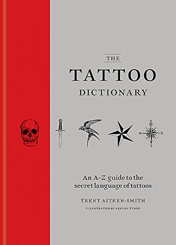 The Tattoo Dictionary (Maori Tattoo)