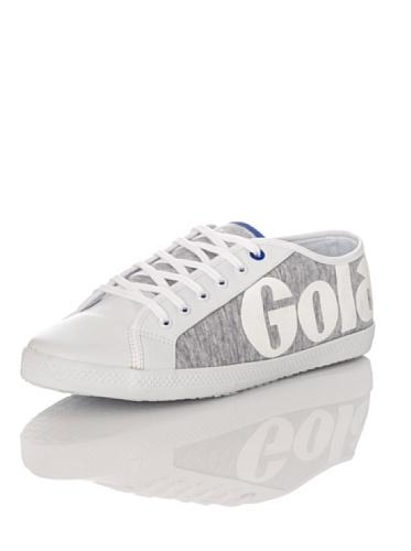 Gola Varsity Low - Fcla587gw Grijs-wit-blauw