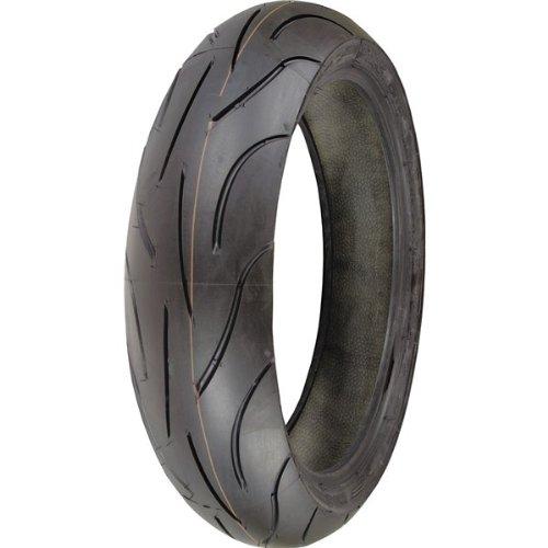 Michelin Pilot Power Motorcycle Tire Hp/Track Rear 180/55-17