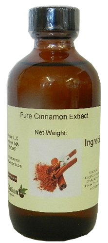 OliveNation Cinnamon Extract 8