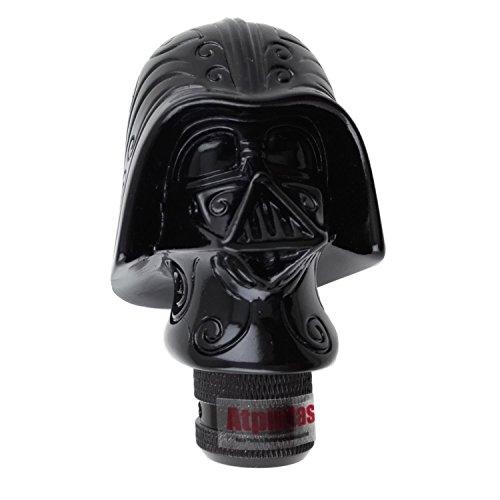 Atpmtas® Universal Car Manual Gear Shift Shifter Lever Knob Cover Star Wars Darth Vader Head Stick Shift Clone Trooper (Gear Shift Shifter Knob compare prices)