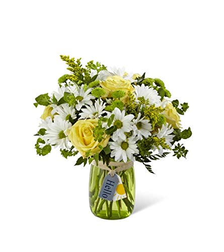 Hello Sun Bouquet - Available in Toronto, Ontario only OccGifted