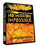 No: Mission Impossible An Eight Week Curriculum Series For Preschool Children Empowering Kids