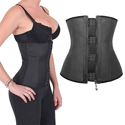 Hot Shapers Waist Trainer Corset Body Shapers Slimming Modeling Straps Slimming Belt
