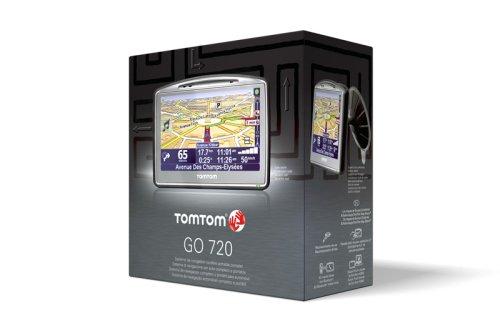 TomTom GO 720 Europe