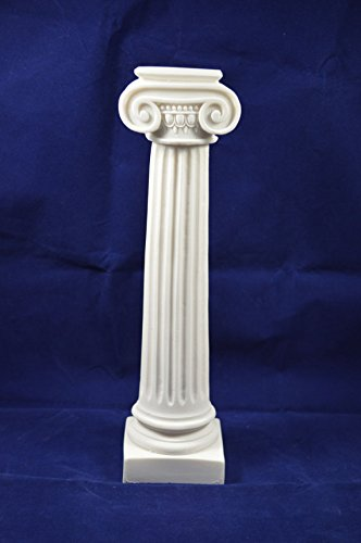 Ancient Greek Ionic order column (Greek Corinthian Column)