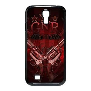Samsung Galaxy S4 9500 phone case Black Guns-N-Roses AAPU8006008