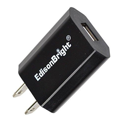 NeboSlydeKingLumenUSBrechargeableLEDflashlight/Worklight,rechargeableLi ionbatterywithEdisonBrightUSBchargerbundle
