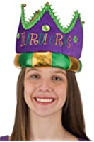 Jacobson Hat Company Women's Crown