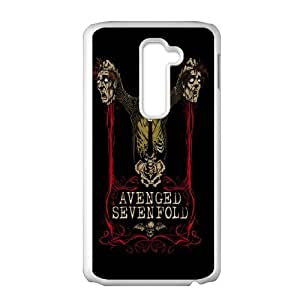 STR5-Custom Phone Case Avenged Sevenfold For LG G2