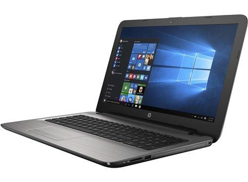 HP 15-ay039wm 15.6 2.30 GHz 8 GB 1000 GB Silver Intel Core i3 Laptop