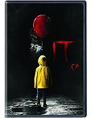 IT (Bilingual) [DVD]