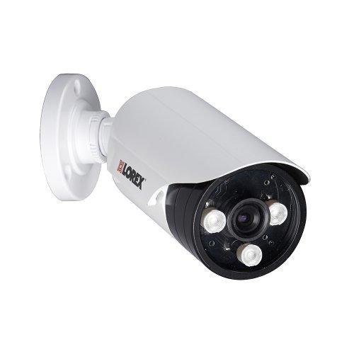 Lorex LBC7032F 700TVL 960H Weatherproof Night Vision Security Bullet Camera