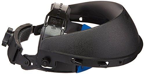 ERB 15181 Safety E16R Headgear Ratchet Suspension, One Size, Black
