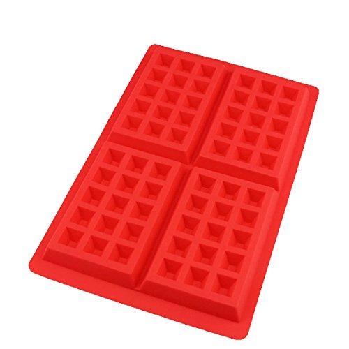 waffle tray - 8