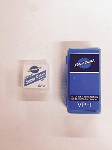 Park Vp 1 Patch Glueless Combo