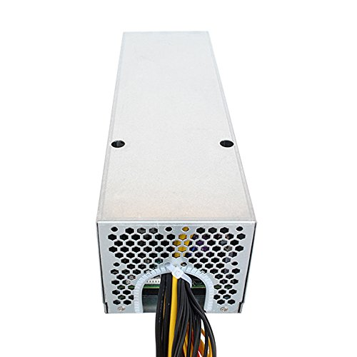 KKmoon 2600W Switching Power Supply 94% High Efficiency for Ethereum S9 S7 L3 Rig Mining 90-260V by KKmoon (Image #4)