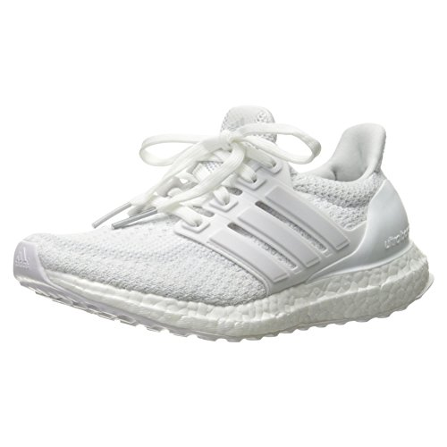 Scarpa Da Running Adidas Ultra Uomo Ultra Performance Per Uomo Bianco, Bianco, Bianco