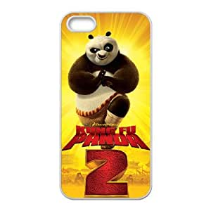 iPhone 4 4s Cell Phone Case White Kung Fu Panda SFY Hard Phone Case Sports