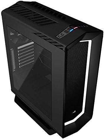 Aerocool P7 C1, caja PC ATX,semitorre, LED 8 colores, ventilador ...