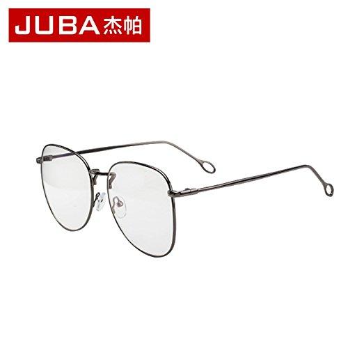 KOMNY 28700 grado equipo radiación Gun 28701 móvil gafas marea marco los azul gafas ojos femenino Frame masculino plano rose dorado fotograma rxr6Wqp0S