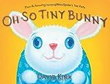 Oh So Tiny Bunny, David Kirk, 1250016886