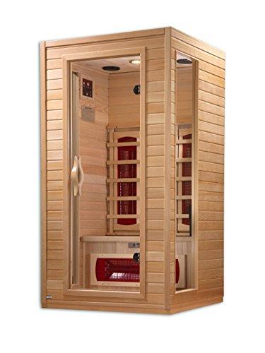 Kits Infrared Sauna (Dynamic